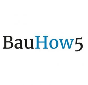 BauHow5 Initiative: Approaches to Circularity