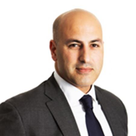 Farshad Nobakht