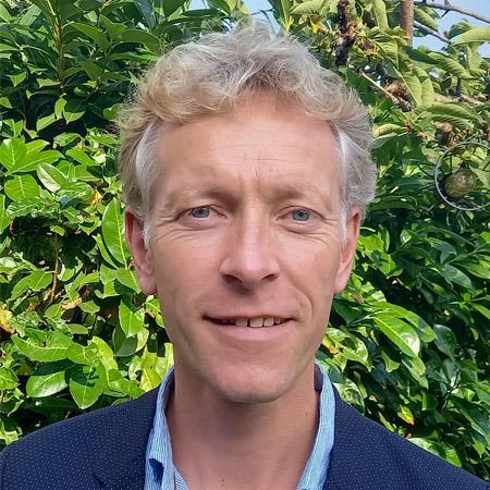 Pieter Janssen