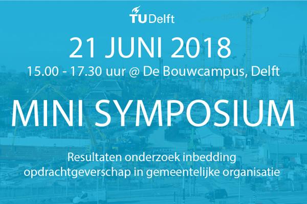 Mini symposium