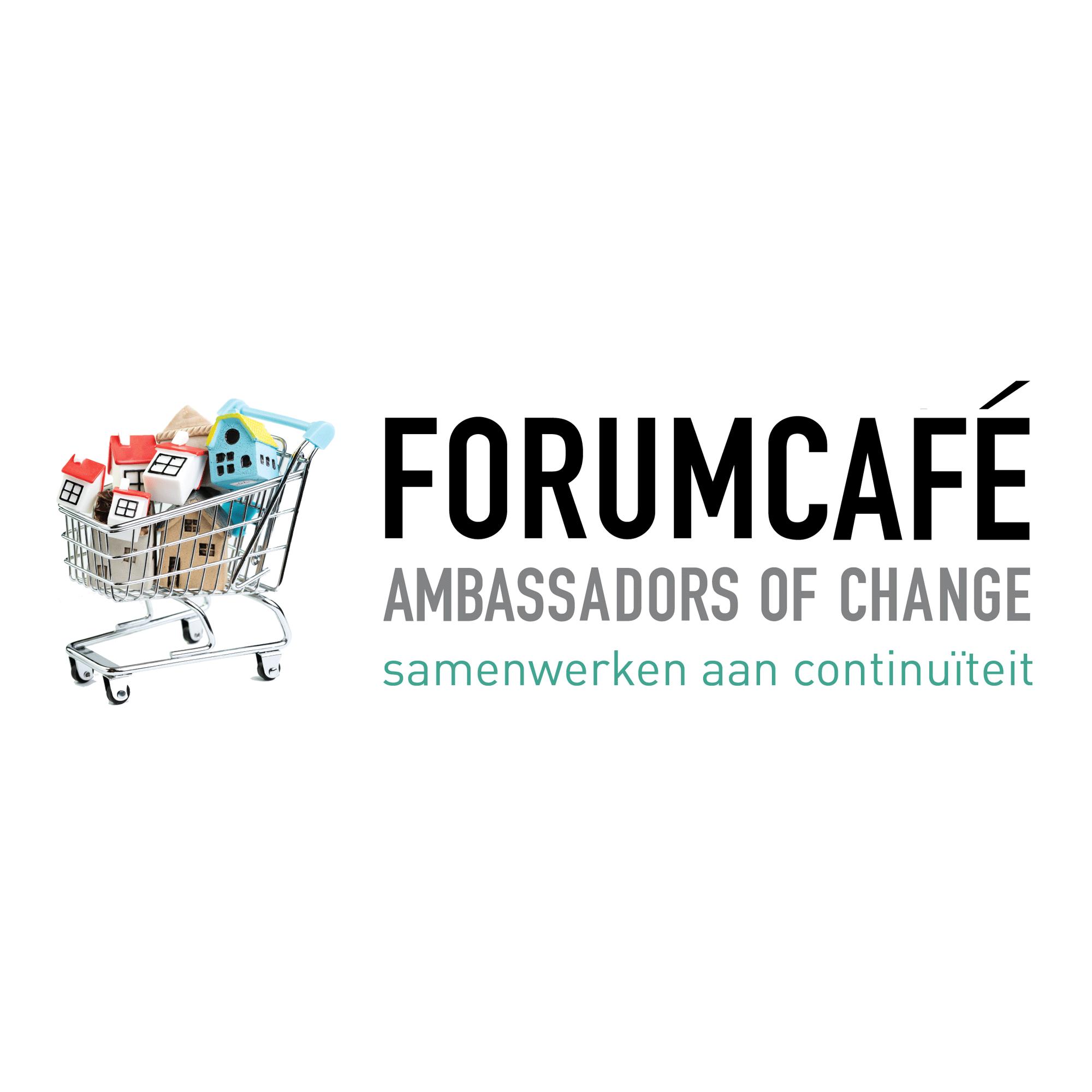 forumcafe continuiteit